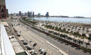 Empresa angolana de transporte de eletricidade lança concurso orçado em 681 mil euros