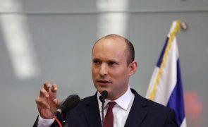 Primeiro-ministro de Israel denuncia na ONU planos nucleares do Irão