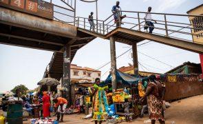 Covid-19: Cerca de 100 mil pessoas já foram vacinadas na Guiné-Bissau