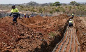 Moçambique/Ataques: Plano de Reconstrução de Cabo Delgado orçado em 256 ME