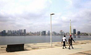 Covid-19: Angola regista 462 novos casos e 12 óbitos nas últimas 24 horas