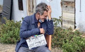Rogério Samora sai dos cuidados intensivos