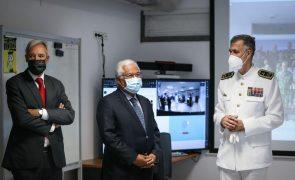 OE2022: Costa avisa que crise política seria impensável quando o país sai da maior crise