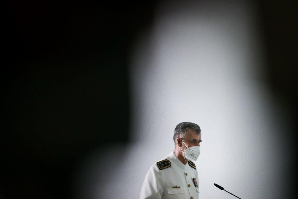 Vacinação contra a gripe será coordenada por coronel do exército