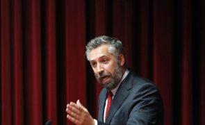 Ministro das Infraestruturas considera que a CP perdeu o melhor presidente de sempre