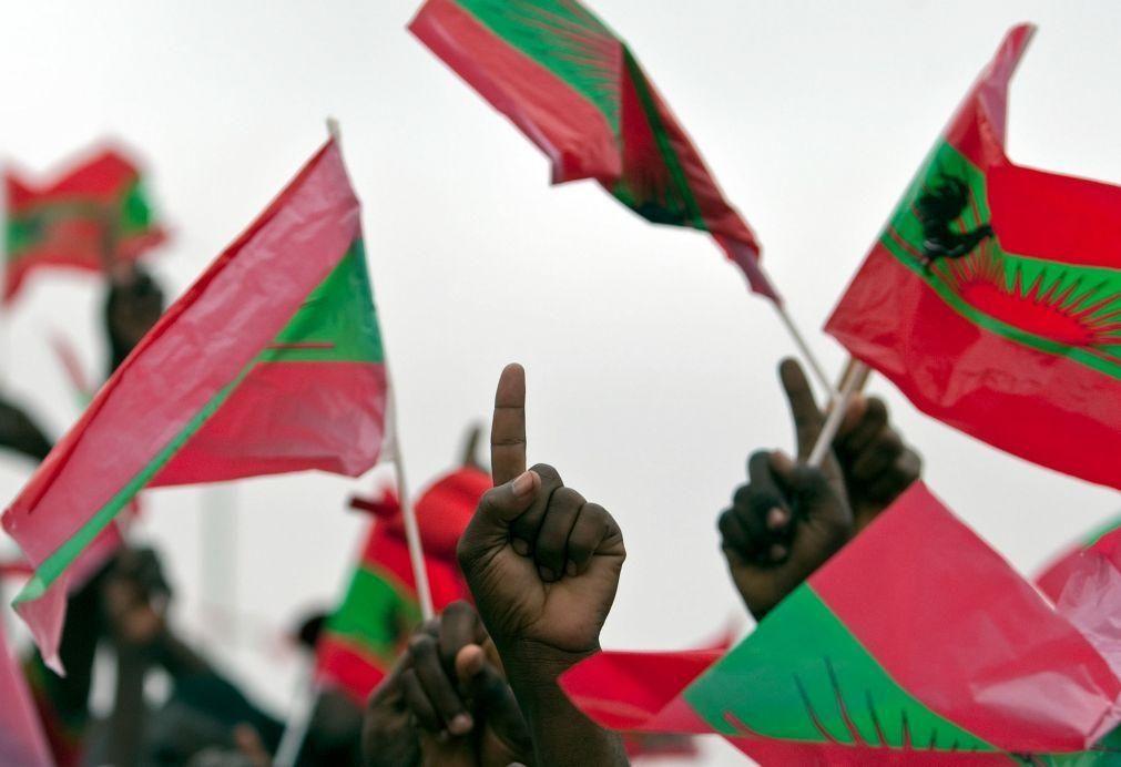 UNITA quer divulgação de cidadãos angolanos com bilhetes de identidade para registo eleitoral