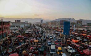 Afeganistão: Talibãs vão adotar temporariamente Constituição datada da monarquia