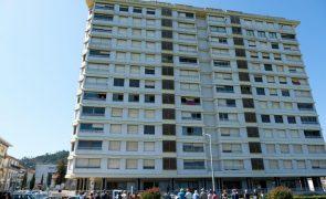 Desconstrução do prédio Coutinho em Viana do Castelo concluída em março de 2022