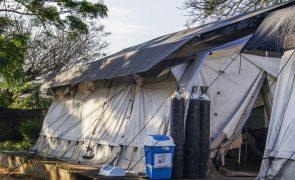 Covid-19: Moçambique anuncia mais duas mortes, 32 casos e 255 recuperados