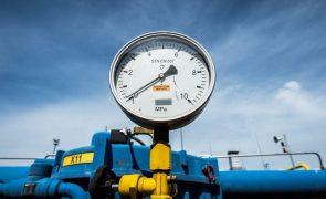 Angola lança primeira pedra de projeto para aumentar a utilização de gás natural