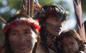 Covid-19: Organização denuncia na ONU omissões do Brasil no combate à pandemia entre indígenas