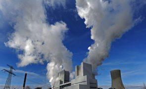 Poluição atmosférica contribuiu para quase 6 milhões de nascimentos prematuros
