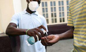 Covid-19: Angola com 457 novas infeções e 13 óbitos nas últimas 24 horas