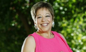 Maria Vieira foi eleita deputada e já faz promessas aos cidadãos