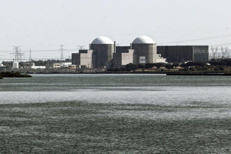 Quercus quer que Governo diga não à central nuclear de Almaraz após 2020