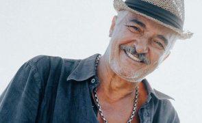 Primo de Rogério Samora prepara 62.º aniversário do ator