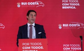 Lista de Rui Costa mantém Fonseca Santos e apresenta Fernando Seara na MAG