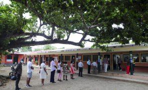 Covid-19: São Tomé e Príncipe atinge 50 mortes, 13 apenas em setembro