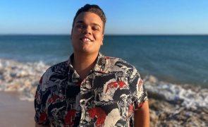 Zé Lopes recorda dura infância com o pai preso
