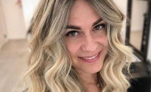 Ana Barbosa do Big Brother quis matar-se por amor e pai salvou-a