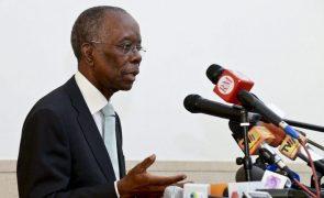 Moçambique/Ataques: Maputo espera encurtar prazo para reinício das obras de gás natural