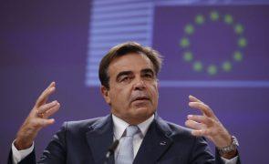 Bruxelas quer novas parcerias para combater migração irregular na UE