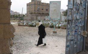 Iémen: Pelo menos 100 combatentes foram mortos em 48 horas em Marib