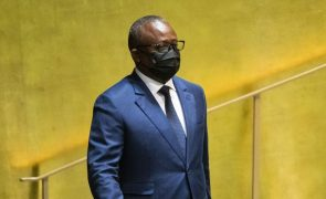 PR da Guiné-Bissau defende condições para maior investimento económico