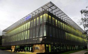 FIFA realizou testes antidoping a 354 jogadores sem casos positivos