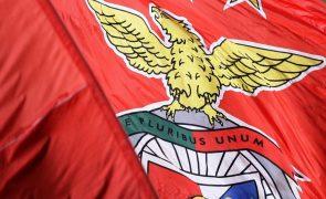 Benfica goleia FC Barcelona na segunda jornada da UEFA Youth League