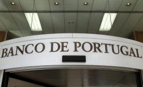Banco de Portugal instaura 57 processos de contraordenação até junho