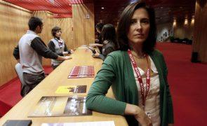 Portuguesa Joana Vicente nomeada presidente executiva do festival de cinema de Sundance