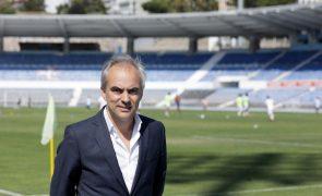 Taça de Portugal: Belenenses de regresso à ribalta frente ao Sporting