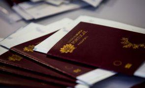 Brexit: Cartão de cidadão deixa de ser válido para entrar no Reino Unido