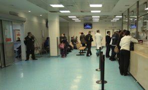 Número de cabo-verdianos tratados nos hospitais portugueses caiu 28% em 2020