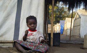 Moçambique/Ataques: Unicef com défice de 50 ME para as operações em Moçambique