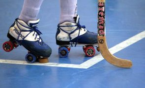 Portugal com dois regressos para Europeu de hóquei em patins