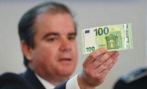 Governo aprova renovação do mandato de Hélder Rosalino no Banco de Portugal