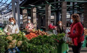 Mercado municipal de Ponta Delgada alvo de obras