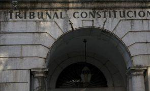 Tribunal Constitucional confirma que alterações estatutárias do Chega são inválidas