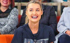 Kelly Bailey Lourenço Ortigão abre o jogo sobre futuro da atriz na TVI