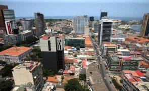 Covid-19: Angola regista recorde de novos casos com 644 infeções em 24 horas