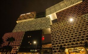 Receitas do jogo de Macau em setembro com segundo pior resultado do ano