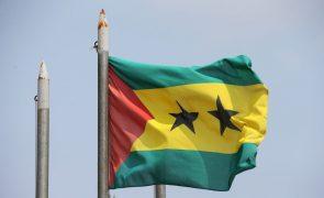 Embaixada de São Tomé está