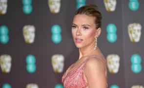 Scarlett Johansson e estúdios Disney chegam a acordo por causa de