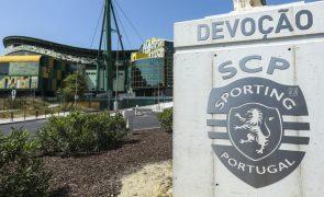 Sporting inicia venda de Gamebox na segunda-feira