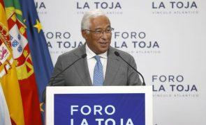 Costa considera reservas de lítio em Portugal e Espanha oportunidades de desenvolvimento
