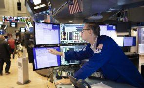 Wall Street negoceia mista pouco após o início da sessão