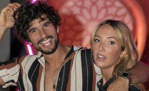 João Montez não quer assistir ao parto do filho com Inês Gutierrez