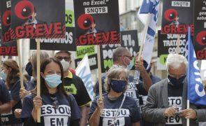 Sindicatos dos bancários dizem que greve foi